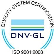 iso9001 w
